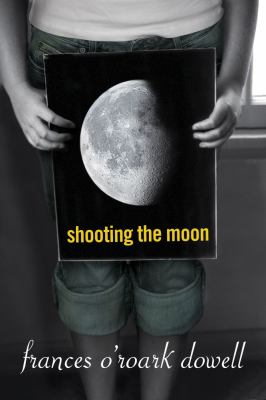 Cover image for Shooting the moon