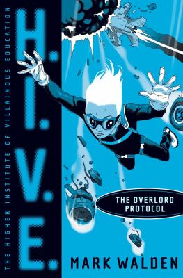 Cover image for The Overlord protocol