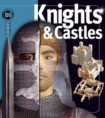 Cover image for Knights & castles
