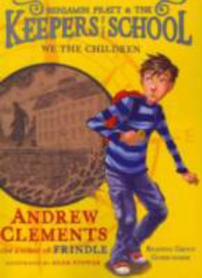 Cover image for We the children