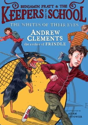 Cover image for The whites of their eyes