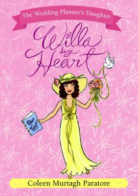 Cover image for Willa by heart
