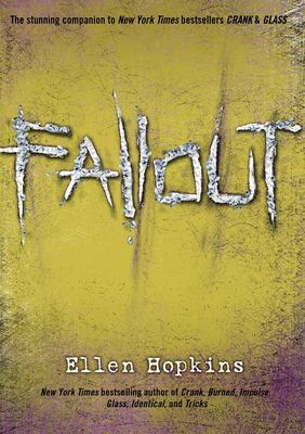 Cover image for Fallout