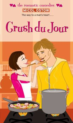 Cover image for Crush du jour