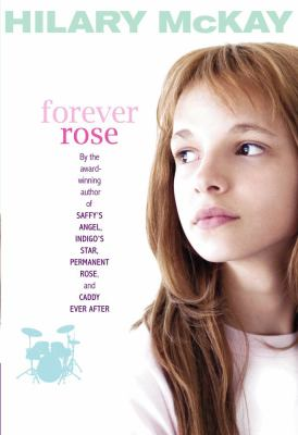 Cover image for Forever Rose
