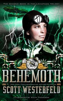 Cover image for Behemoth