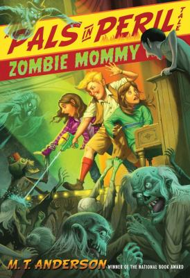 Cover image for Zombie mommy
