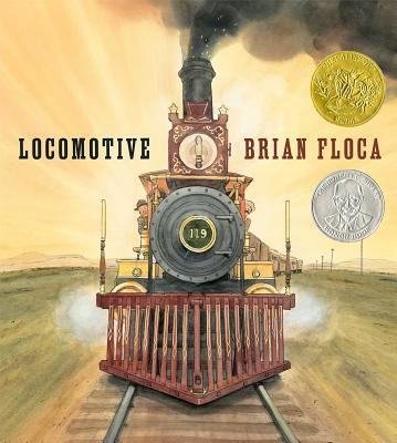 Cover image for Locomotive