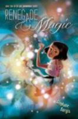 Cover image for Renegade magic