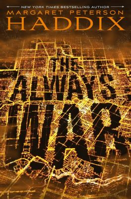 Cover image for The always war