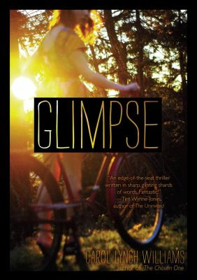 Cover image for Glimpse