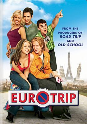 Cover image for EuroTrip