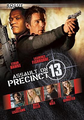 Cover image for Assault on Precinct 13