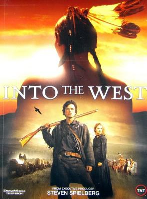Cover image for Into the West
