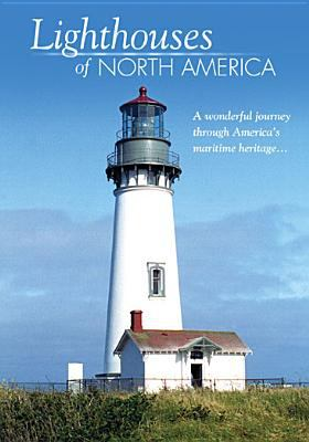 Cover image for Lighthouses of North America