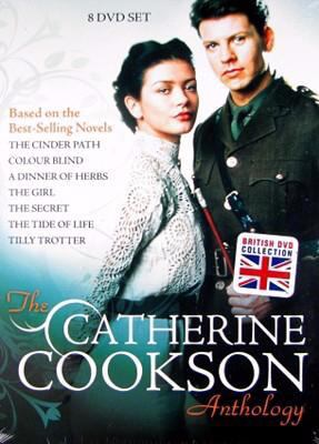 Cover image for The Catherine Cookson anthology. Disc 1, The cinder path