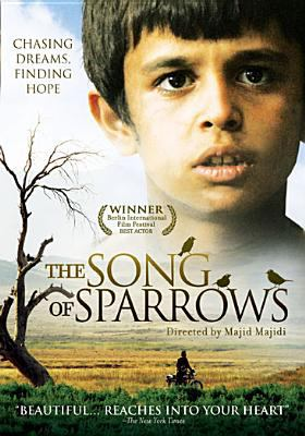 Cover image for The song of sparrows