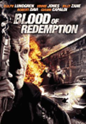 Cover image for Blood of redemption