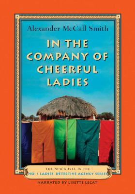 Cover image for In the company of cheerful ladies