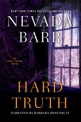 Cover image for Hard truth