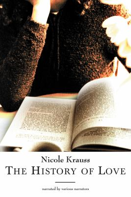 Cover image for The history of love