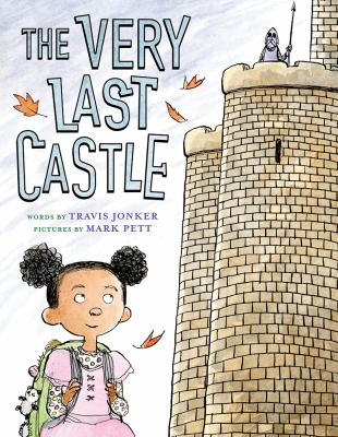 Cover image for The very last castle