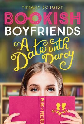 Cover image for Bookish boyfriends