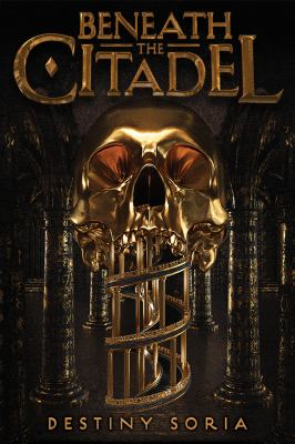 Cover image for Beneath the citadel