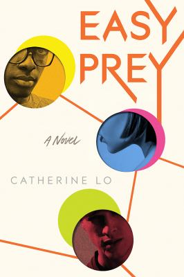Cover image for Easy prey