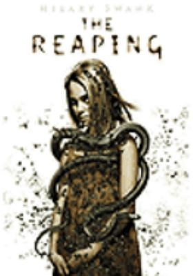 Cover image for The reaping