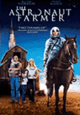Cover image for The astronaut farmer