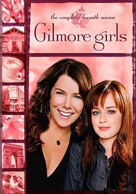 Cover image for Gilmore girls. The complete seventh season