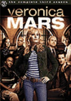 Cover image for Veronica Mars. The complete third season