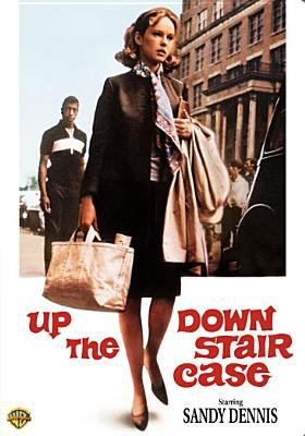 Cover image for Up the down staircase