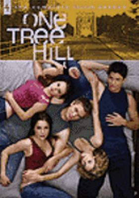 Cover image for One tree hill. The complete fourth season