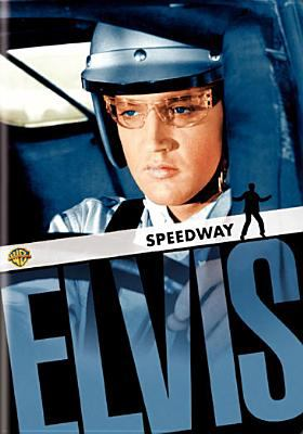 Cover image for Speedway