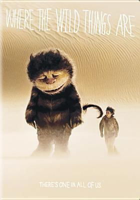 Cover image for Where the wild things are