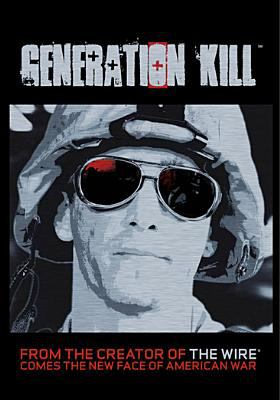 Cover image for Generation kill