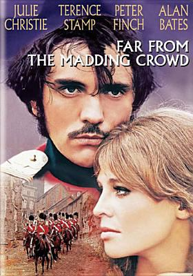 Cover image for Far from the madding crowd
