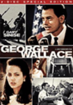 Cover image for George Wallace