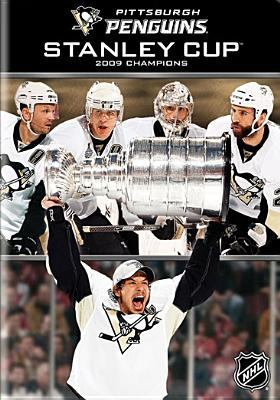 Cover image for 2009 Stanley Cup champions Pittsburgh Penguins