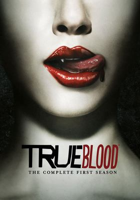 Cover image for True blood. The complete first season
