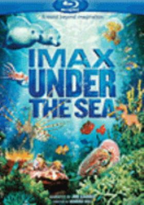 Cover image for Under the sea