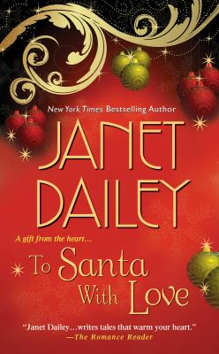 Cover image for To Santa with love