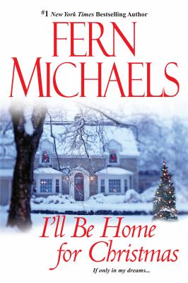 Cover image for I'll be home for Christmas