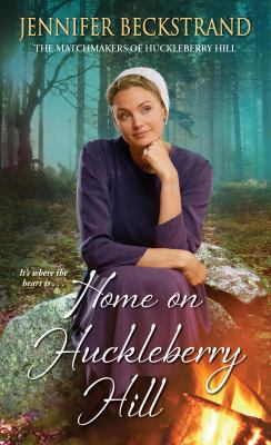 Cover image for Home on Huckleberry Hill