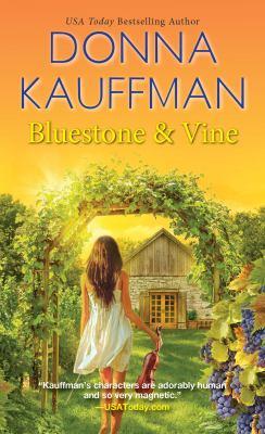 Cover image for Bluestone & vine