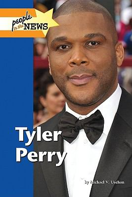 Cover image for Tyler Perry