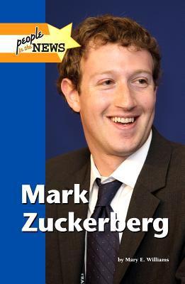 Cover image for Mark Zuckerberg
