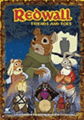 Cover image for Redwall Friends and foes